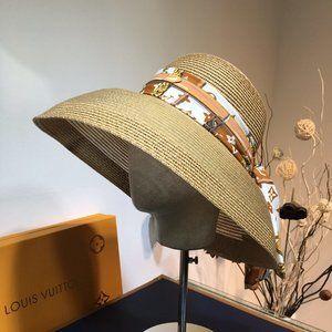 LOUISVUITTON hats